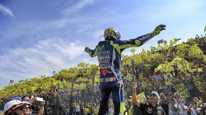 MOTOGP 2021 - Jadwal Terbaru, Prediksi & Channel TV Trans7: Pengamat Bicara Peluang Valentino Rossi