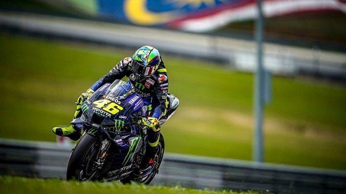 Peluang Rossi Vinales & Quartararo di MotoGP San Marino - Jadwal Tayang FP, Kualifikasi, LIVE Race