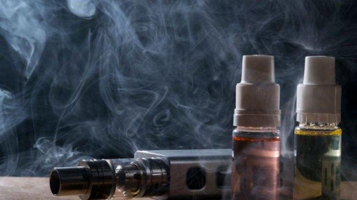 BREAKING NEWS: PP Muhammadiyah Haramkan Rokok Elektrik, Ini Penjelasannya
