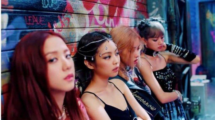 Video Blackpink Kill This Love Pecahkan Rekor Youtube, Salip DDU-DU DDU-DU