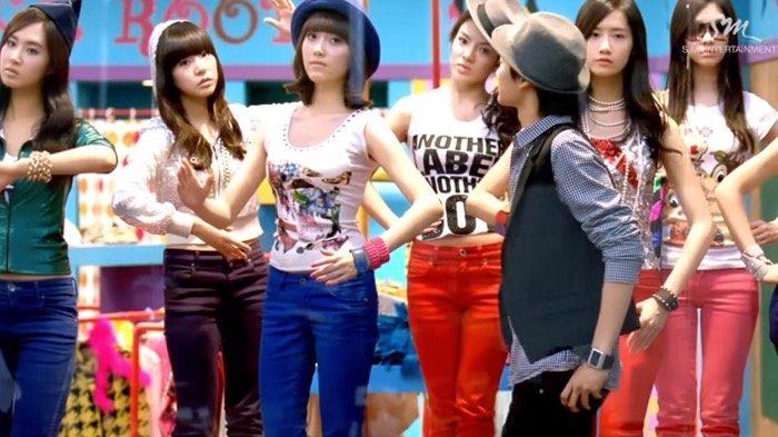 Kabar Baik Bagi SONE, Video Musik Lawas SNSD Bisa Ditonton 1080p!