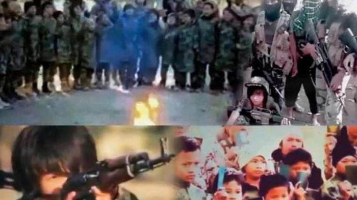 ISIS Rilis Video Nyatakan Perang terhadap Indonesia dan Malaysia
