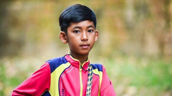 Viral Bocah Penjual Suvenir di Kamboja Bisa Bicara 12 Bahasa, Dapat Tawaran Sekolah di China