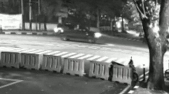 Viral Pengemudi Mobil Umbar Tembakan di Kebayoran Baru, Ini Temuan Polisi