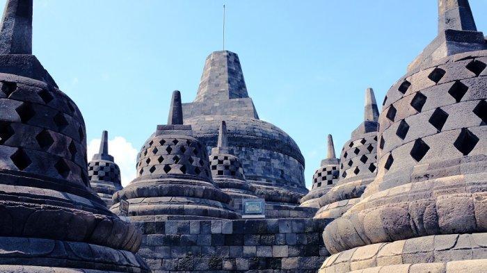 Kawasan Wisata Candi Borobudur, Prambanan dan Ratu Boko Bakal Terapkan 'The New Normal' Pariwisata