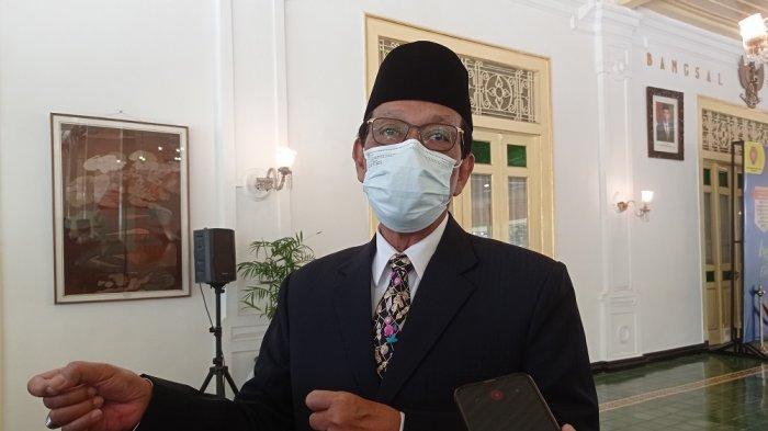 Virus Korona Varian Baru Masuk Indonesia, Ini Tanggapan Gubernur DI Yogyakarta