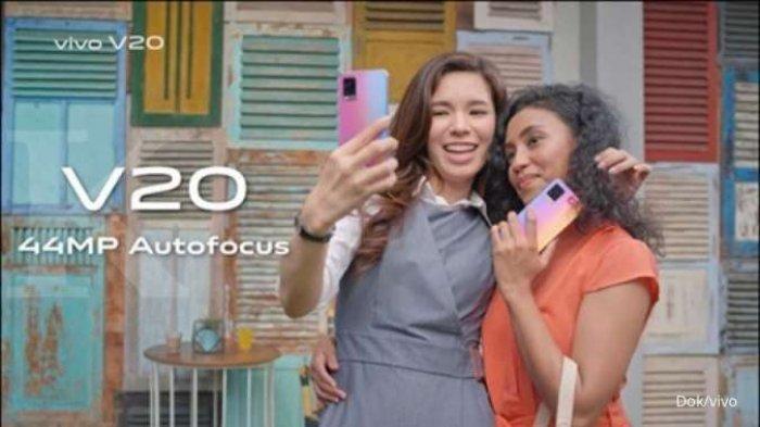 Vivo Resmi Mengonfirmasi Kehadiran V-Series Selanjutnya melalui Vivo V20 dan V20 SE