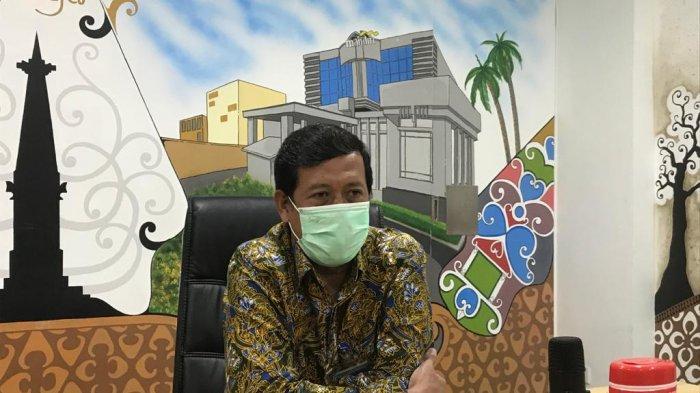 Antisipasi Kebutuhan Idul Fitri 1442 H, Mandiri Area Yogyakarta Siapkan Uang Tunai Rp716 Miliar