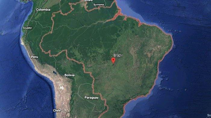Update Covid-19, Jumlah Korban Tewas di Brasil Lampaui 20.000 Jiwa