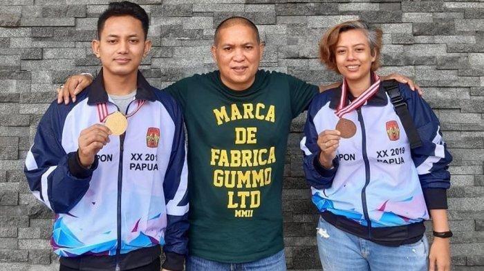 Wacana Penundaan PON XX Papua, Atlet DIY Tetap Fokus Latihan