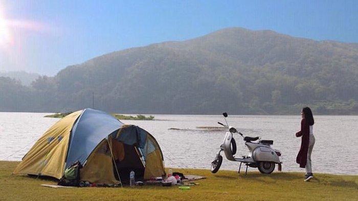 Hobi Camping? Ini Dia Tempat Kemah Paling Hits di Jogja dengan Suasana Alami
