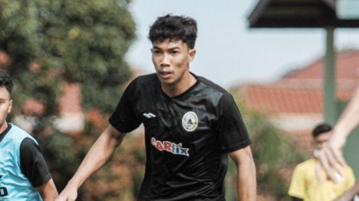 Wahyu Boli, dari Ambon untuk PSS Sleman