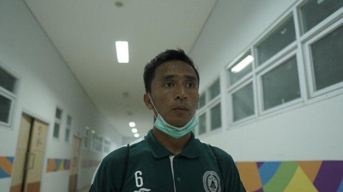 PSS Sleman Kalah dari Persiba Balikpapan di Laga Uji Coba, Wahyu Sukarta: Ini Bagian dari Proses