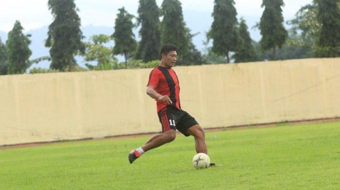Wahyu Wijiastanto, dari Persiba Bantul untuk Timnas Indonesia