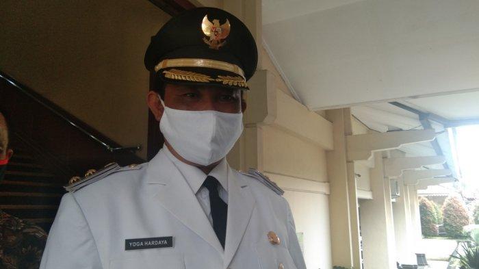 Wakil Bupati Klaten Dorong ASN Beli Beras Petani Lokal