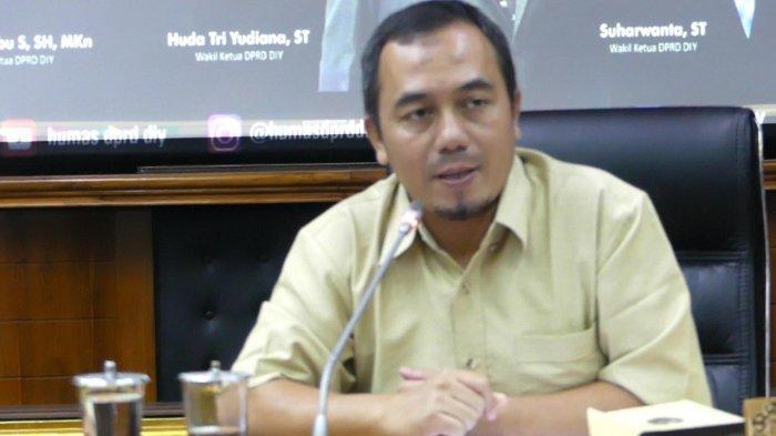 Lansia yang Tervaksin di DI Yogyakarta Masih Minim, Ini Tanggapan Wakil Ketua DPRD DIY