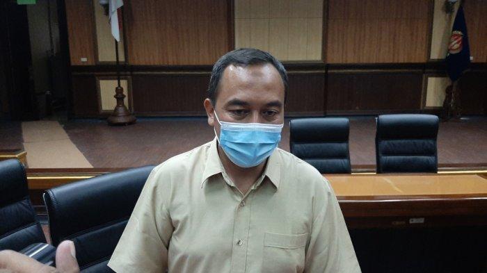 Wakil Ketua DPRD DIY Desak Pemda DIY untuk Masifkan Pendirian Shelter Karantina