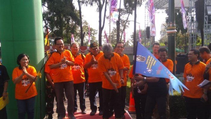 Wakil Wali Kota Yogya Minta Pekerja Bersiap Hadapi Revolusi Industri 4.0