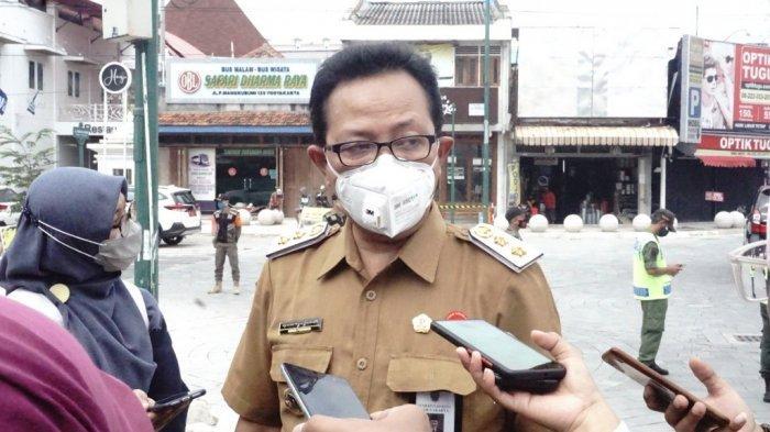 Pemkot Yogyakarta: Pedagang Penolak Vaksin Wajib Swab Antigen 3 Hari Sekali untuk Syarat Berjualan