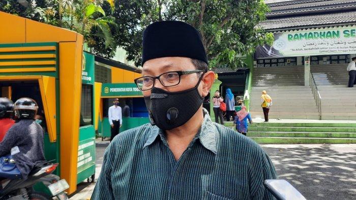 Pemkot Yogyakarta Sebut Larangan Mudik Lebaran 2021 Sangat Berdampak Bagi Sektor Pariwisata