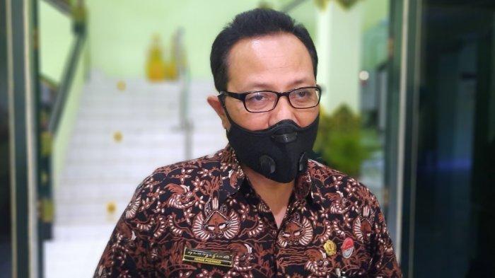 Wakil Wali Kota Yogyakarta: Lockdown adalah Palugada Akhir Ketika Masyarakat Abai Protokol Kesehatan