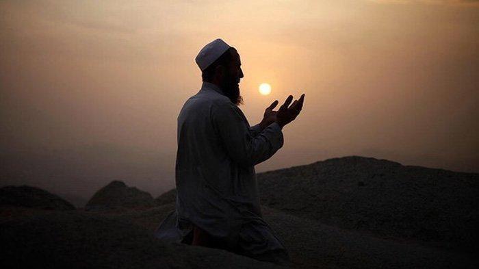 Dzikir dan Doa yang Dibaca Saat Gerhana Bulan Total