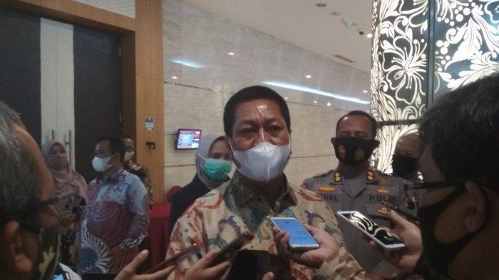 PTKM Diperpanjang, Wali Kota Magelang: Tunggu Sampai 25 Januari 2021