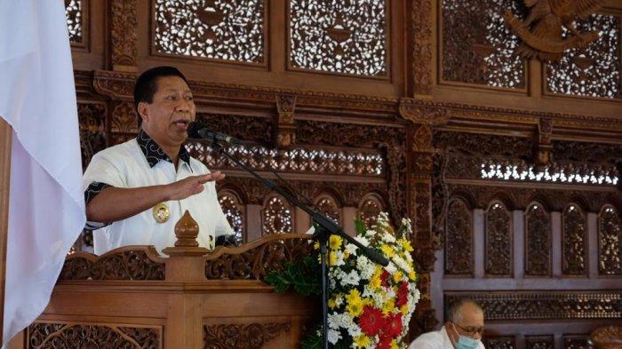 Wali Kota Magelang:Saya Butuh Pejabat yang Cerdas