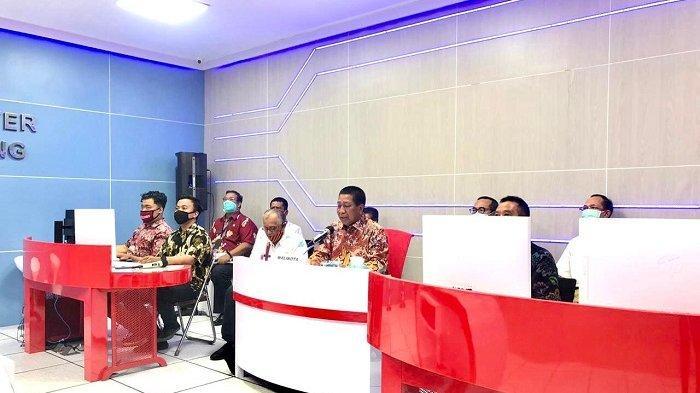 Wali Kota Sigit Paparkan 7 Inovasi Unggulan Kota Magelang di IGA Award 2020