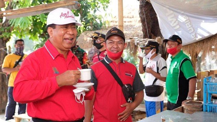 Wali Kota Magelang Apresiasi Kesigapan Kelurahan Wates Hadapi Pandemi Covid-19