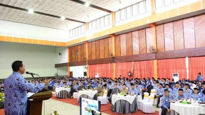 Refleksi 9 Tahun Kepemimpinan Wali Kota Magelang
