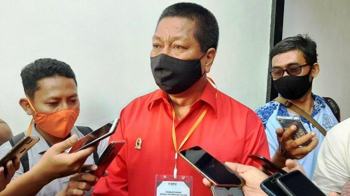Putra Mendaftar Pilkada, Wali Kota Magelang: Tidak Politik Dinasti