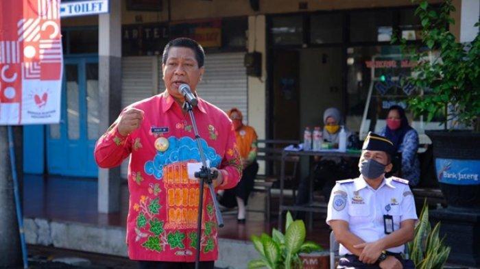 Wali Kota Magelang: Masalah Aset Akan Dikomunikasikan ke Unsur Pimpinan di Pusat