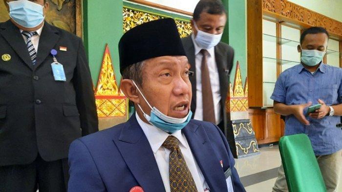 Wali Kota Yogya Tegaskan Tak Keluarkan Surat Perintah Perjalajanan Dinas Selama Masa Larangan Mudik