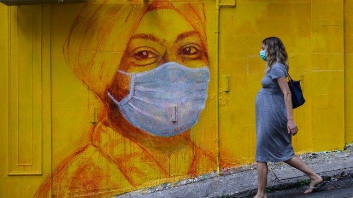 BKKBN Prediksi Terjadi 420.000 Kehamilan Baru Selama Wabah Covid-19 di Indonesia