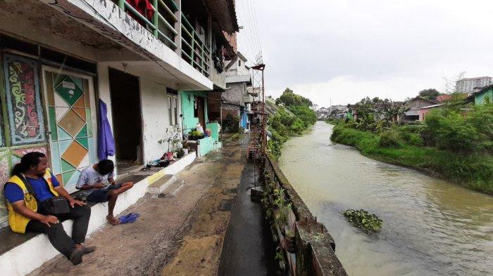 Kondisi Hulu Kondusif, Aliran Kali Code Diprediksi Tidak Terdampak Hujan Deras