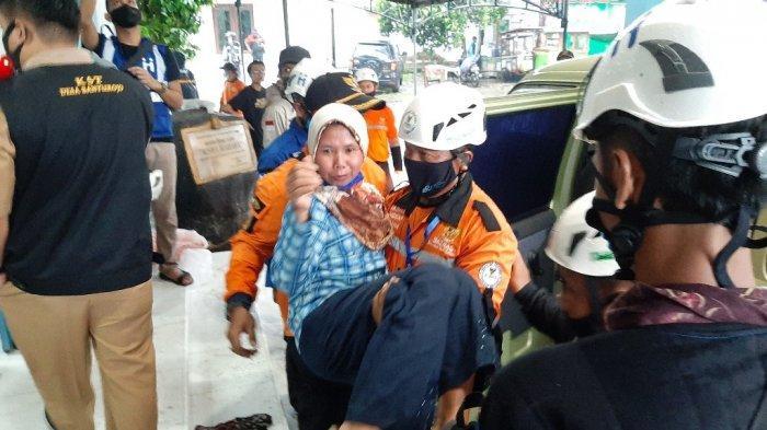 Aktivitas Gunung Merapi Meningkat, Warga Babadan Kembali ke Tempat Pengungsian di Magelang