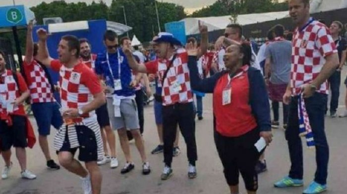 Rakyat Kenya Marah Gara-gara Anggota Dewan Nonton Piala Dunia Pakai Uang Negara