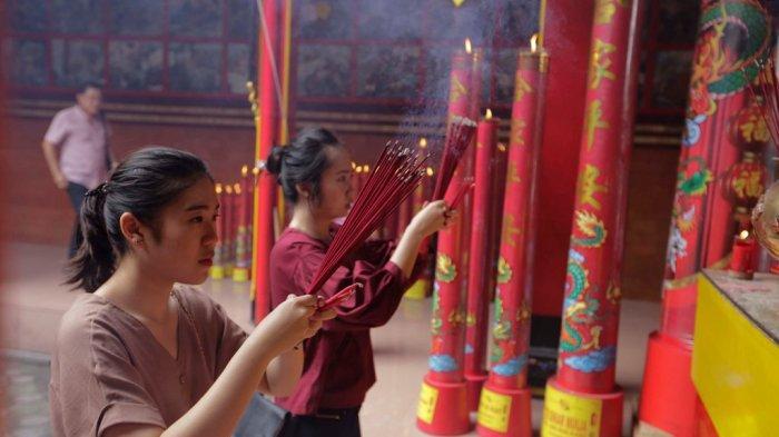 Arti Gong Xi Fat Cai dan Contoh Ucapan Selamat Tahun Baru Imlek 2020 dalam Bahasa Mandarin