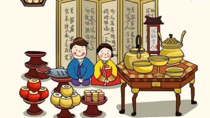 Chuseok merupakan suatu festival besar yang biasanya dirayakan oleh masyarakat Korea Selatan dan dirayakan pada bulan purnama. Warga Korea Selatan biasanya mendapatkan jatah libur selama tiga hari.