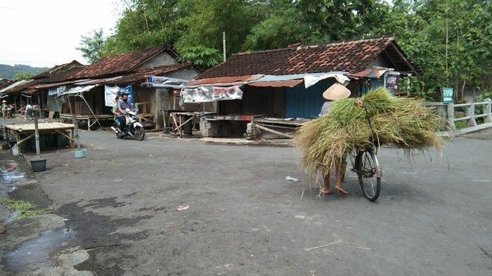 Dua Pedagang Positif COVID-19, Pasar Kepoh Klaten Tutup Dua Hari
