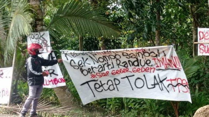 Begini Respon DPUPKP Kabupaten Kulon Progo Soal Penolakan Pembangunan TPST Plumbon