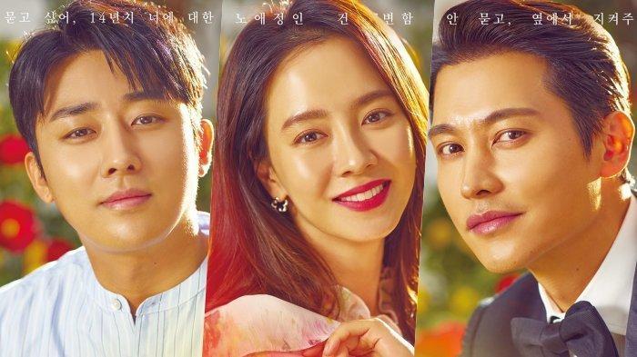 Sinopsis Drama Korea Was It Love Episode 3 dan 4: Ha Nee Mencari Identitas Ayah
