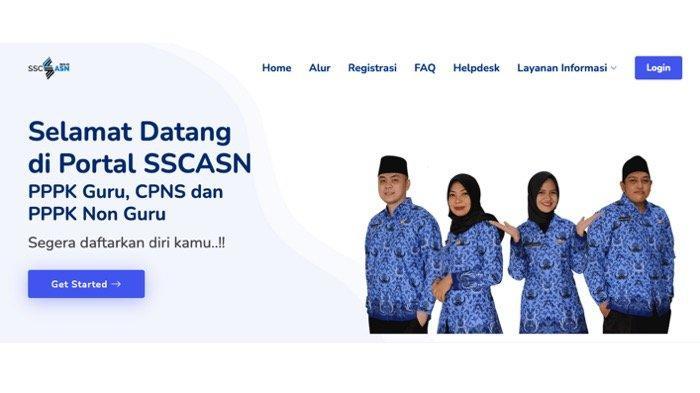 Waspada Informasi Palsu Terkait Formasi CPNS/PPPK 2021, Tak Semua Instansi Buka Perekrutan