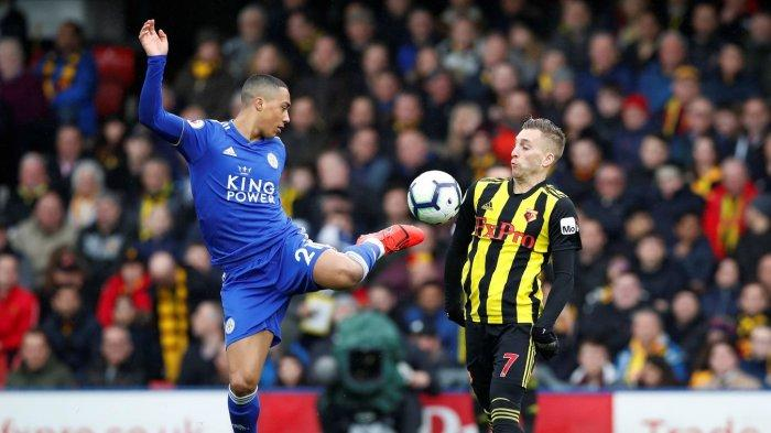 Rumor Transfer Pemain Premier League, Liverpool Tertarik Boyong Tielemans dari Leicester City