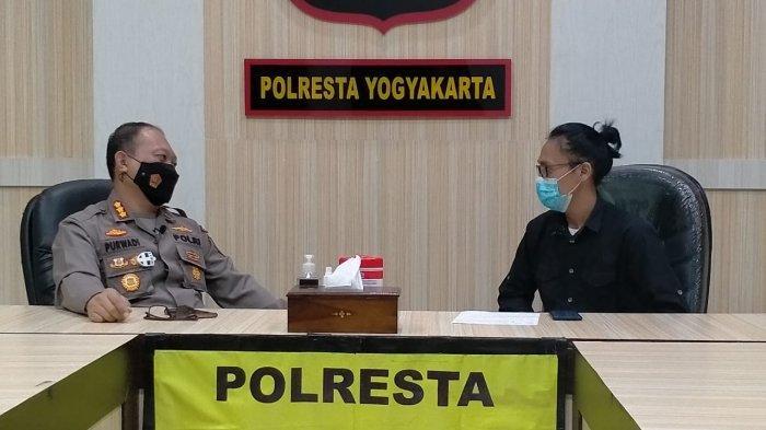 Kapolresta Bicara Gamblang Soal Klitih dan Gangguan Kamtibmas di Kota Yogyakarta