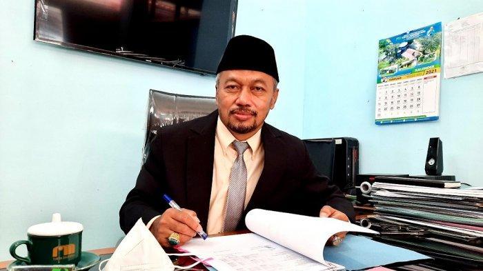 WAWANCARA EKSKLUSIF Toto Sugiharta : PDAM Tirta Handayani Gunungkidul Harus Berubah!