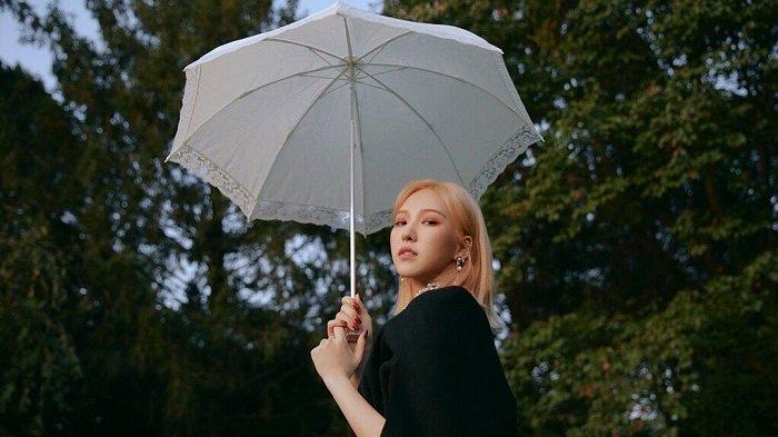 Lirik Lagu Wendy Red Velvet 'Like Water', Lengkap dengan Terjemahan Lirik Bahasa Indonesia