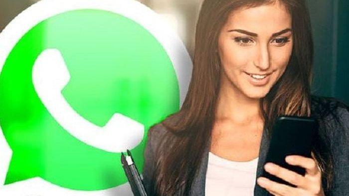 Tips dan Trik WhatsApp - Begini Trik Mudah Sembunyikan Status Story Whatsapp di Ponsel Anda