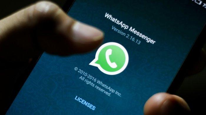 Cari Tahu Teman yang Sering Chat Doi di Whatsapp Melalui Trik Ini